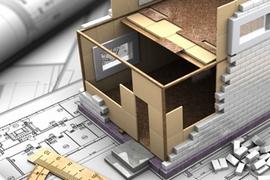 Építészmérnök, épülettervezés