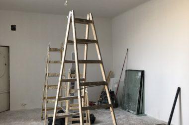 Lakásfestés sikere a jó előkészítés