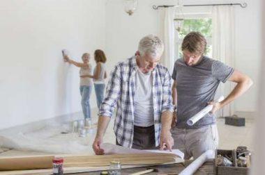 Lakásfelújítás ára