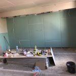 Lakásfelújítás Budapest belvárosában